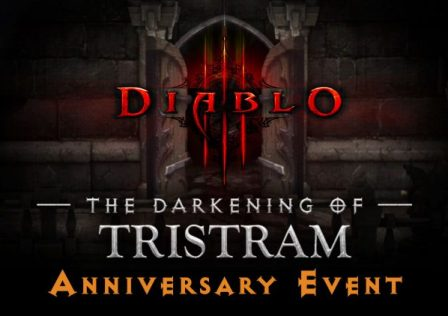 Diable 3 Darkening of Tristram