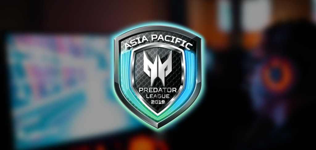 Asia Pacific Predator League