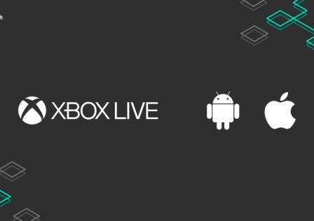 Xbox Live iOS Android
