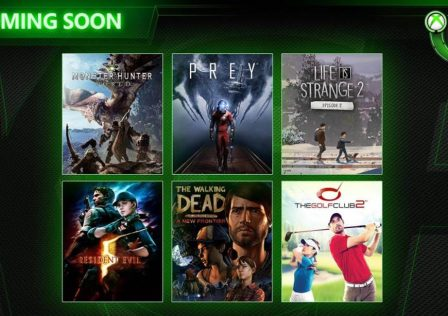 Xbox Game Pass Easter