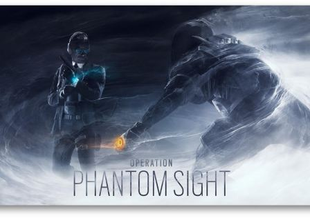 Operation Phantom Sight