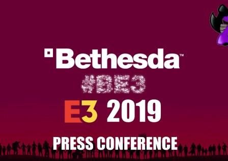 Bethesda E3 2019