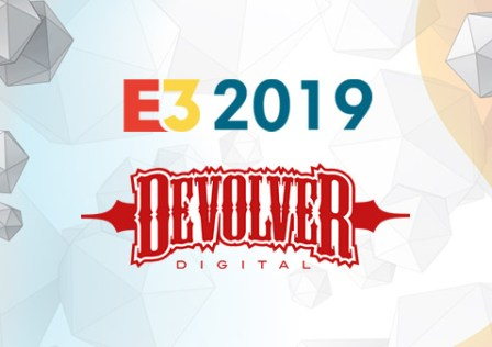 Devolver Digital E3 2019