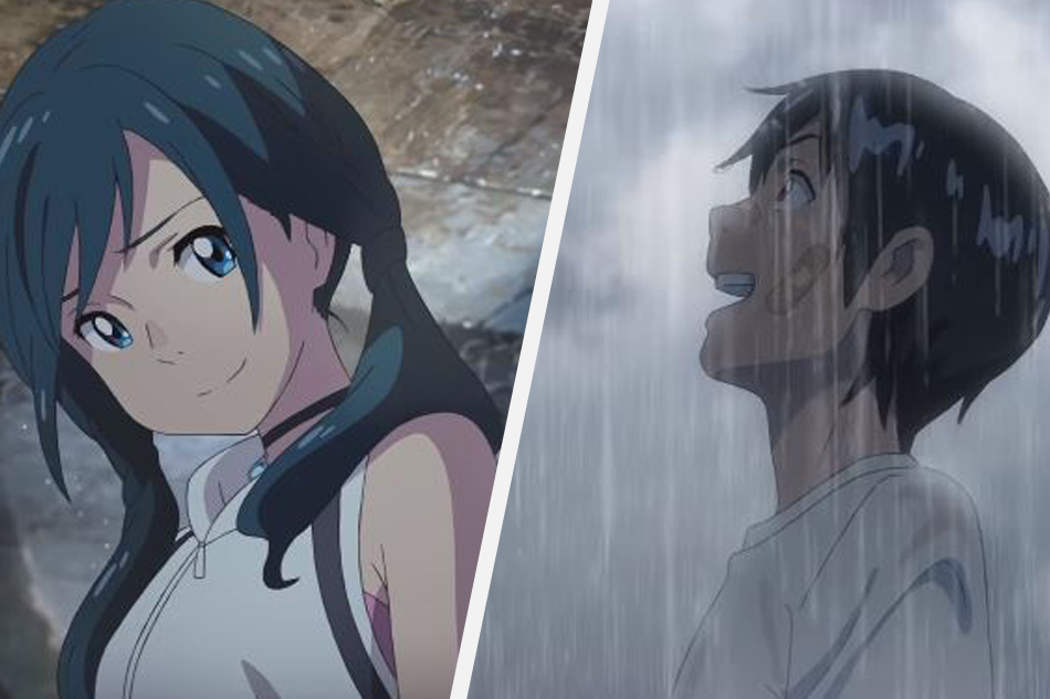 Weathering With You Tenki No Ko Review Attack On Geek