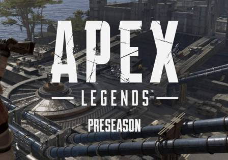 Apex Legends Preseason Invitational
