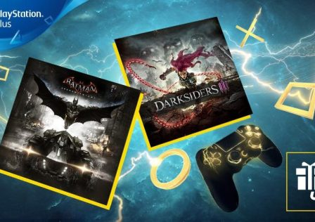 PlayStation Plus September 2019