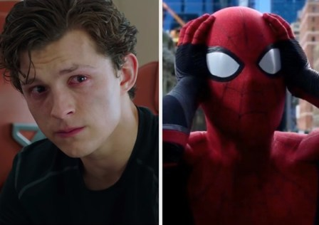 Spider-Man No Longer In MCU