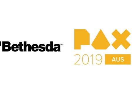 Bethesda PAX AUS 2019
