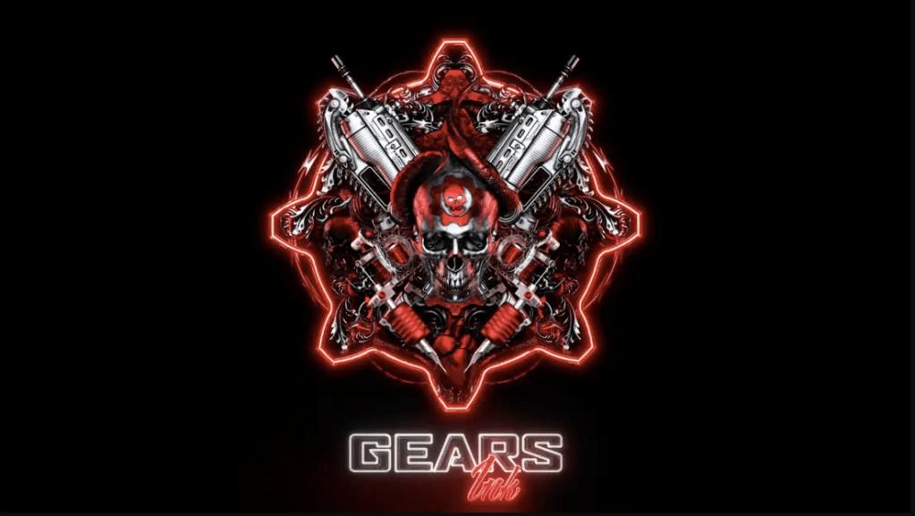 Gears Ink
