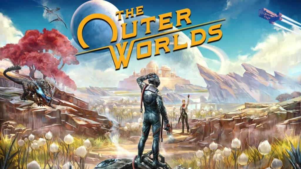 The Outer Worlds Halycon