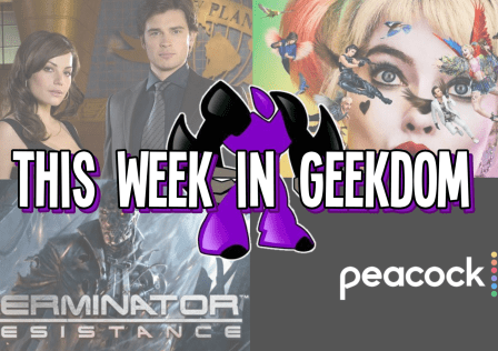 This Week in Geekdom 9