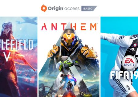 Origin EA Access