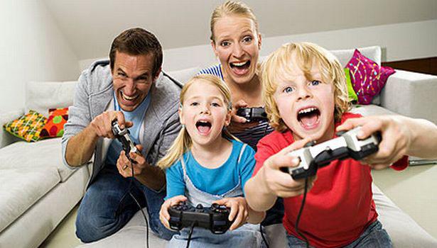 Online Gaming Kids Safe