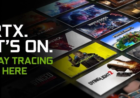 NVIDIA RTX Showcase at PAX Australia