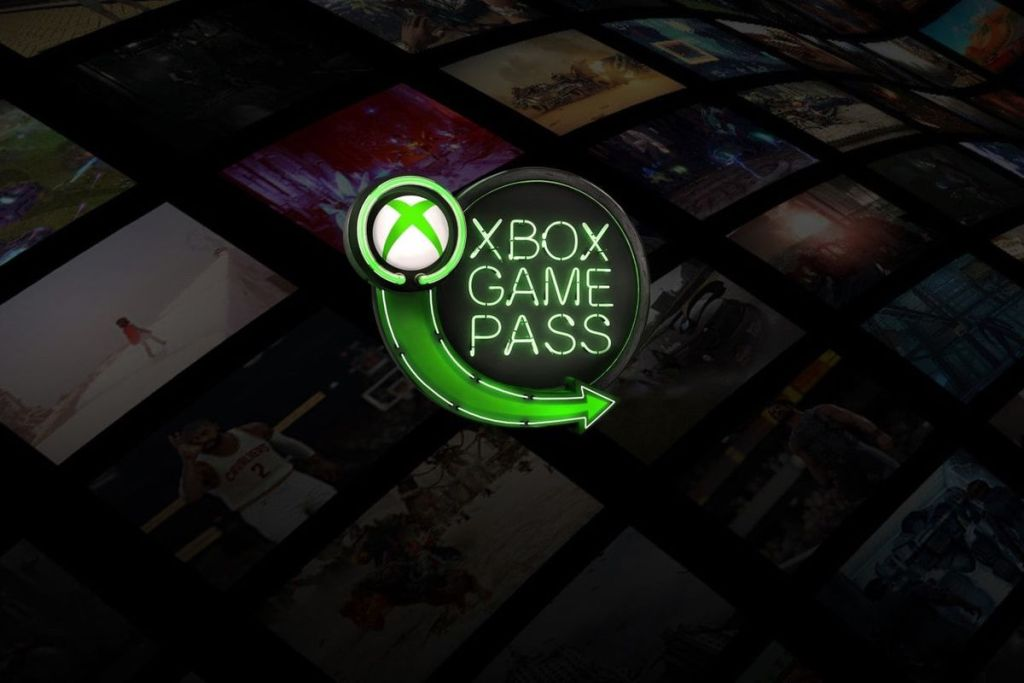 Xbox Game Pass Sci Fi