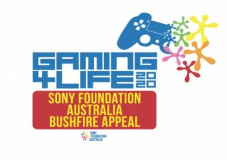 Gaming4Life