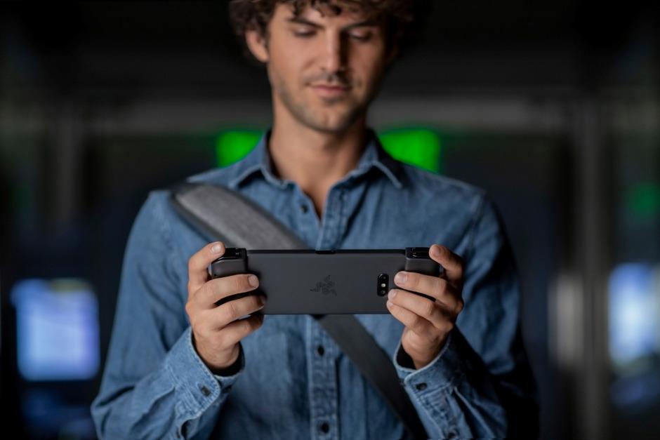 Razer Phone Stadia