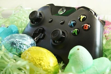 Xbox Easter