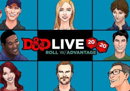 D&D Live