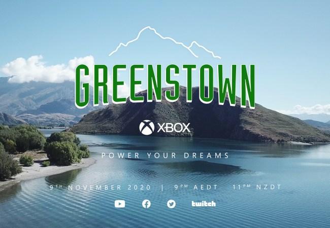 Greenstown Xbox ANZ Xbox Series X|S