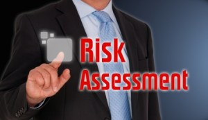 Schedule your security threat / risk assessment