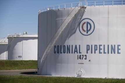 Colonial Pipeline made a ransomware payment to hackers worth $4.4 million only to receive in exchange a decryptor too slow.