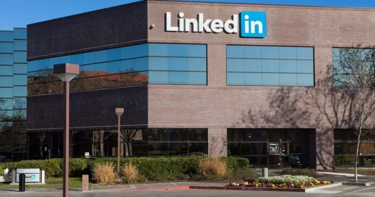 LinkedIn suffers its second massive data breach this year
