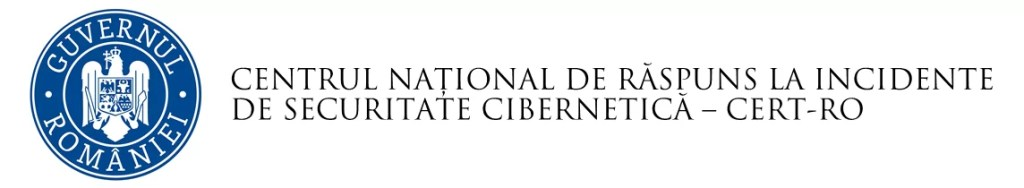 CERT.RO is the Romanian national cyber security and incident response team