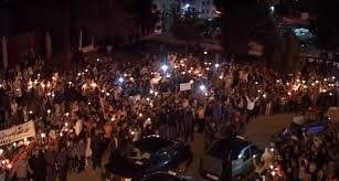 صورة أنوار طنجة: انتفاضة المواطنين ضد أمانديس