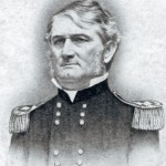 Leonidas Polk in Uniform