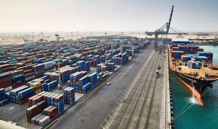 """شنايدر إليكتريك"""" تطبّق نظام توزيع الطاقة الذكيّة في ميناء السخنة - الطاقة"""