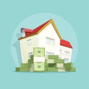 Hidden Cost of New Home