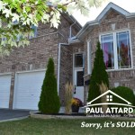 SORRY, IT'S SOLD!! 1359 Haggis Drive Peterborough