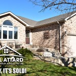 SORRY, IT'S SOLD! 486 Wilfred Drive – Just Listed!