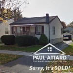 SORRY, IT'S SOLD! 689 Stormont Street Peterborough