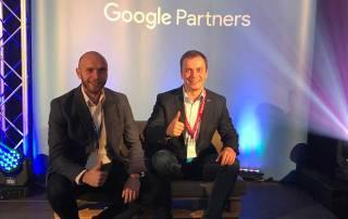 Atte Google Partner