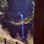 Silver Falls, OR