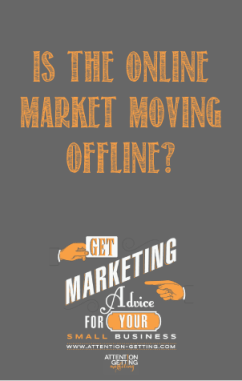 Offline blog post