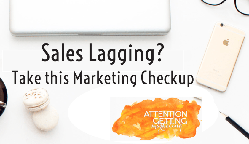 sales-lagging-time-for-a-marketing-checkup