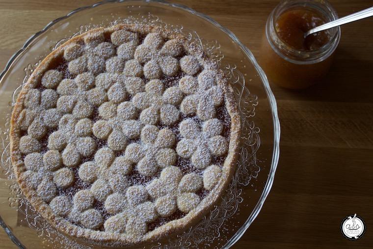 Crostata alla marmellata : un classique à l'italienne