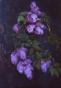 Lilac Bough