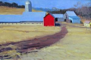 Len's Farm