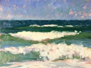 October Surf