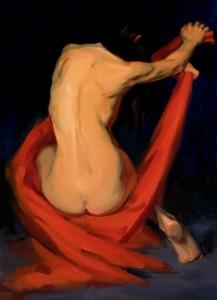 Passion of Orpheus