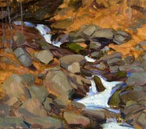 Rambling Brook