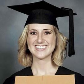 Liné Neumeyer- BCom (Rek) Noordwes Universiteit 2014