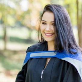 Terina Serfontein – BCom Finansiële bestuur, Universiteit van Pretoria 2017