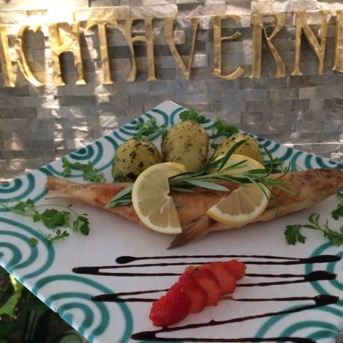 Attersee Reinanken - Restaurant Bachtaverne in Weyregg