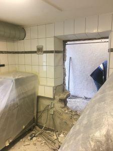 Umbau - Bachatverne