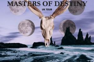 delain tour 2020